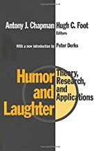 Best humor and laughter theory research and applications Reviews