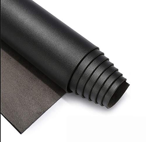 PU materiaal sofaleder 0,5 m kunstleer kunstleer bekledingsstof meubelstof decoratieve stof behang stof van kunstleer dikte 1,86 mm voor behang bekleding en toebehoren breedte 140 cm 1 Quantit=50 cm vintage