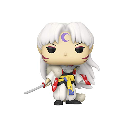 Pop! Animation: Inuyasha- Sesshomaru