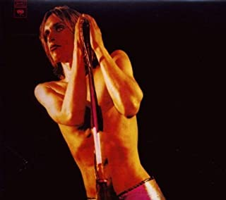 Raw Power by Iggy & The Stooges (2010-04-13)