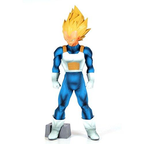 Banpresto Figura Figura Dragon Ball SSJ Vegeta