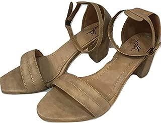 Light Tan Color Sandals for Girls