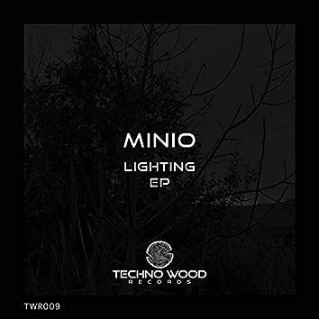 Lighting EP
