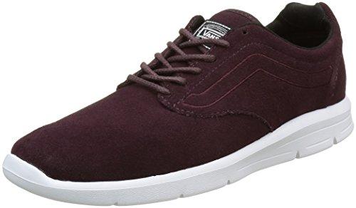 Vans Unisex-Erwachsene Iso 1.5 Sneakers, Wein , 38 EU