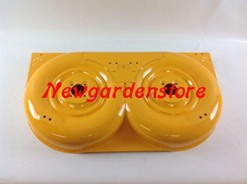 Newgardenstore STIGA GGP Villa 85 M 1134-3025-01 - Plato de corte para tractor cortacésped