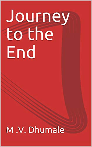 Journey to the End (English Edition) PDF Books