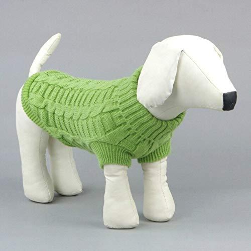 Ropa personalizada para perros Ropa del perro casero, suéter caliente sólido blando for perros ropa for perros suéter de color, for abrigos for perros suéter del animal doméstico, chaquetas con capuch