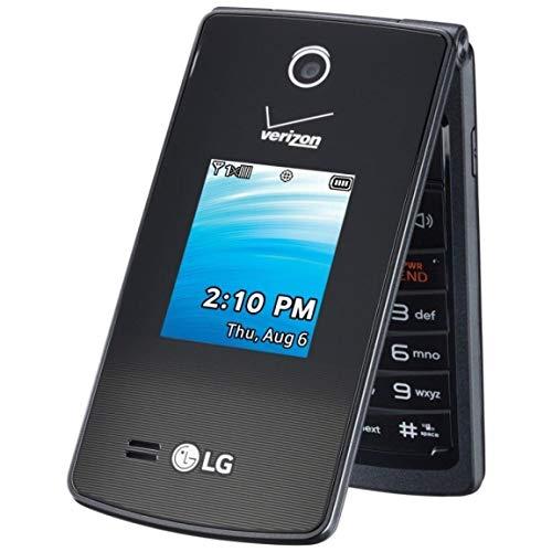 LG Terra VN210 Flip Cell Phone, Verizon Wireless