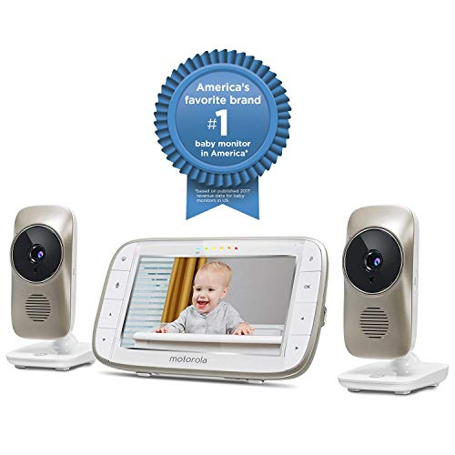 41DMc FX0JL 12 Best Baby Monitors Under $150–$200 Review [Updated 2021]