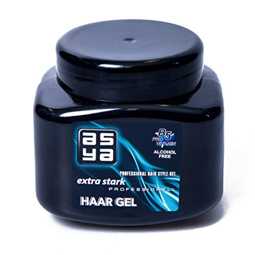 Asya Haargel Extra Stark 250ml