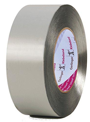 Gerband 712 Aluminum Klebeband, 50m x 50mm, 71200010