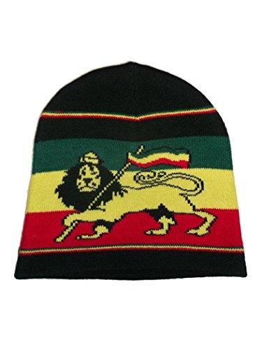 Armardi b Bonnet rasta Lion