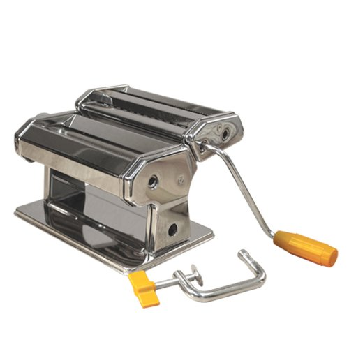 """Weston 6 Inch Traditional Style 6"""" Traditional Pasta Machine"""