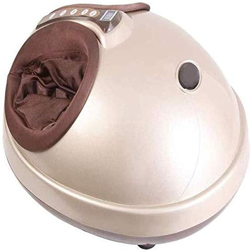 水没ホイットニー王子L.TSAネイルデコレーション指圧フットマッサージャーマシンフットエアバッグ加熱自動マッサージ器具、振動、ホットコンプレス、プラスター筋膜炎、足脚筋肉リリーフ