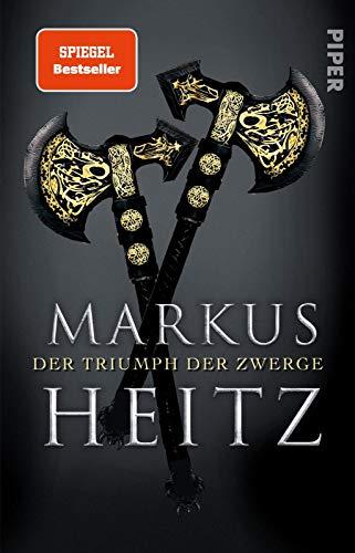Der Triumph der Zwerge (Die Zwerge, Band 5)