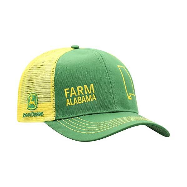 John Deere Farm State Pride Cap, Farm
