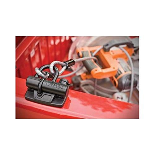 truck bed cable lock - 3