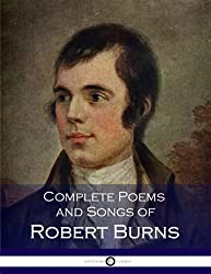 robert burns book