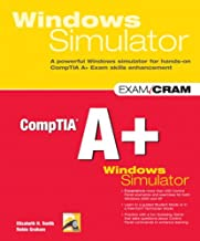 CompTIA A+ Windows Simulator: Building Skills with Windows 2000, 2003 and XP