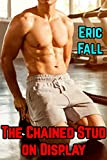The Chained Stud on Display: Public Group BDSM Muscle Sub (Dalton's Silver Chain Book 5) (English Edition)