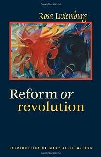 Reform or Revolution