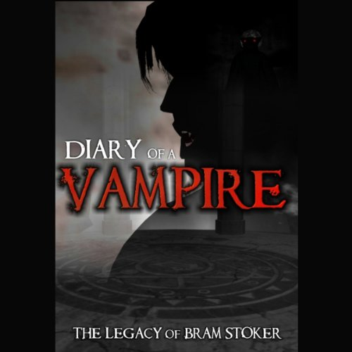 Diary of a Vampire cover art