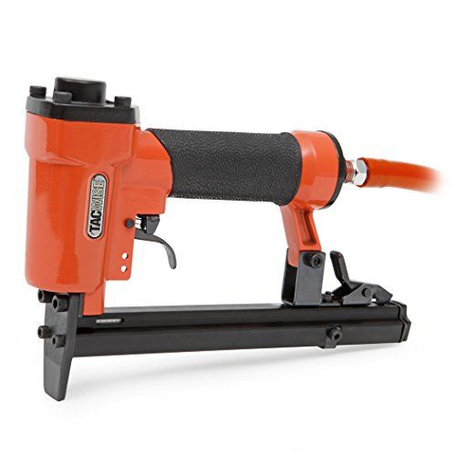 Tacwise Druckluft-Tacker A14014V (Typ 140), orange