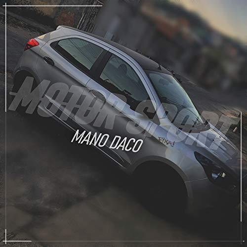 Motor Sport [Explicit]