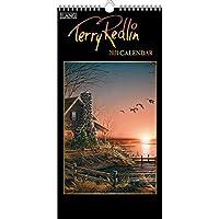 LANG Terry Redlin 2021 垂直ウォールカレンダー (21991079142)