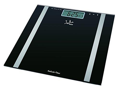 Jata Hogar 531 - Analizador corporal y bascula con visor LCD