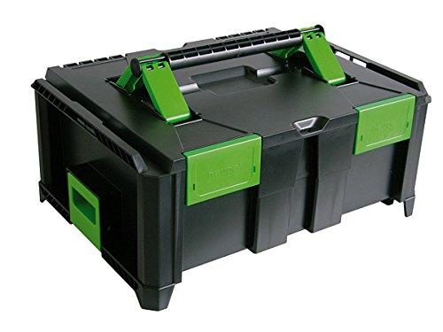 Haupa 220372 Werkzeugkoffer/-tasche leer