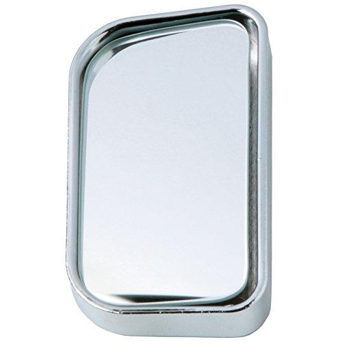 SUMEX 1035575 Espejo Convexo Cromado Exterior, Auxiliar