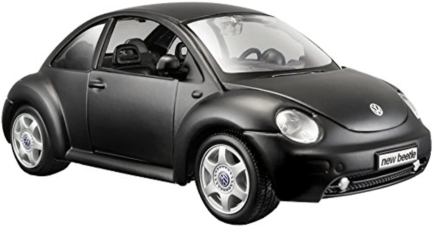 VW New Beetle 0 Model Car ReadyMade Maisto 1 0