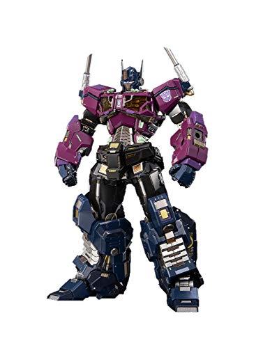 Flame Toys - Shattered Glass Optimus Prime [Transformers], Flame Toys Kuro Kara Kuri (FLM51388)