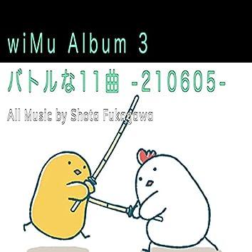 wiMu Album3 Battle-11(210605)