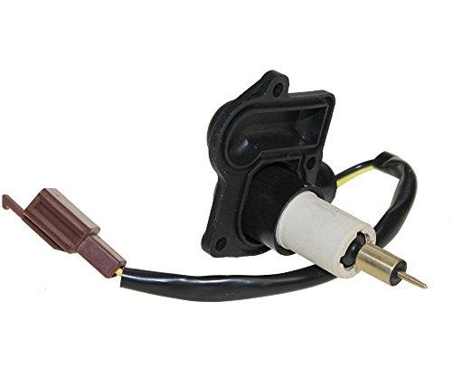 E-Choke, Kaltstarter, Startventil - Flache Version - für Aprilia & Suzuki Roller Katana, SR50