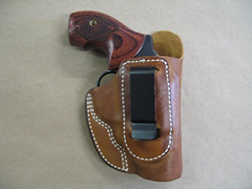 Charter Arms/Undercover Bulldog IWB Leather in The Waistband...