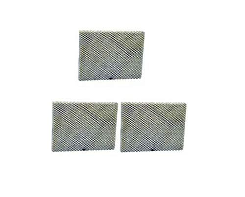 Quality (NEW) Whole House Humidifier Pad for HONEYWELL HC26P - 3-PACK HE260B, HE265A, HE265B, ME360, HE360A, HE360B, HE365A, HE365B