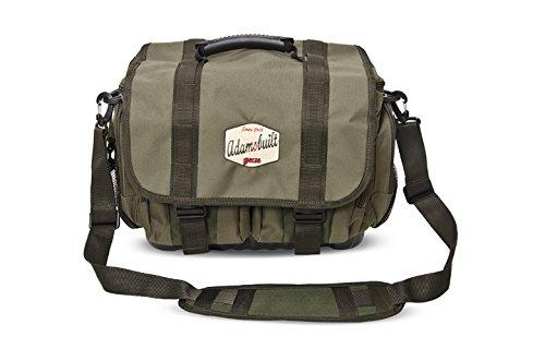 tackle bags 2 Adamsbuilt ABMRTB Mokelumne River Tackle Bag 17X91/2X101/2
