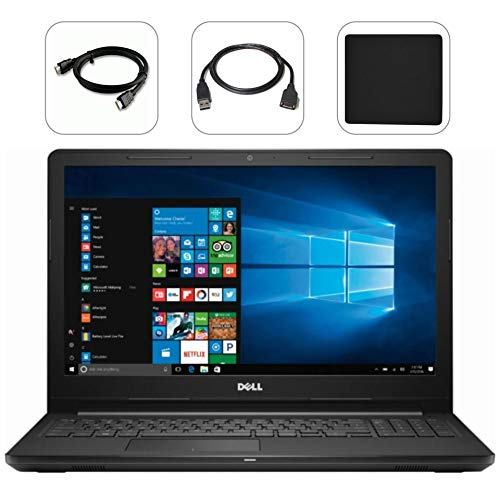 Dell Inspiron 15.6-Zoll-HD-Display Pro Build Premium ...