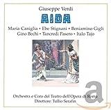 Verdi: Paperback Opera - Aida