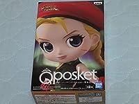 Qposket ストリートファイターシリーズ キャミィ フィギュア