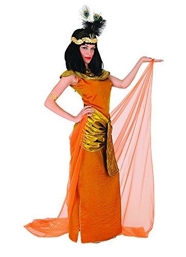 Stamco Disfraz Cleopatra Dorada