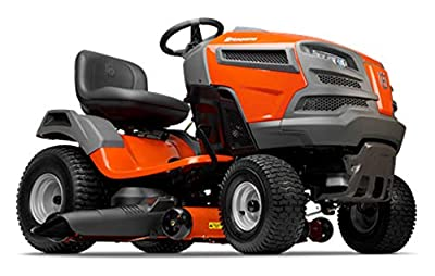 "Husqvarna YTH24K48 24hp Kohler V-Twin 48"" Lawn Tractor 960430278"