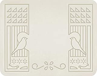 珪藻土バスマット デザイン彩 速乾 大判 アート イラスト 柄 日本製 (mat-g4)