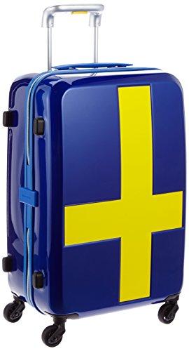[イノベーター] innovator スーツケース 55cm 50L 3kg TSAロック付 2年保証 サイレントキャスター