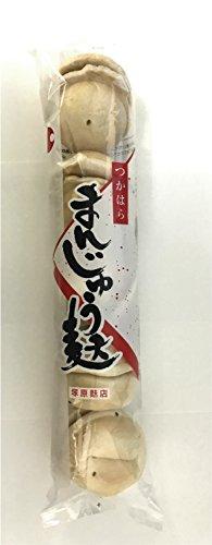 つかはら まんじゅう麸(10個入)×10袋 【饅頭麩】