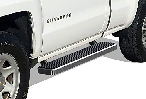 01 silverado running boards - 9