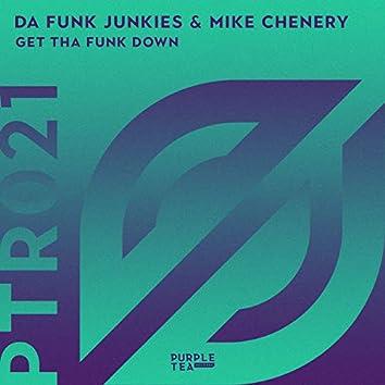 Get Tha Funk Down (Radio Edit)