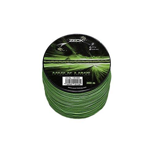Zeck Hulk Line (0,60mm/260m)